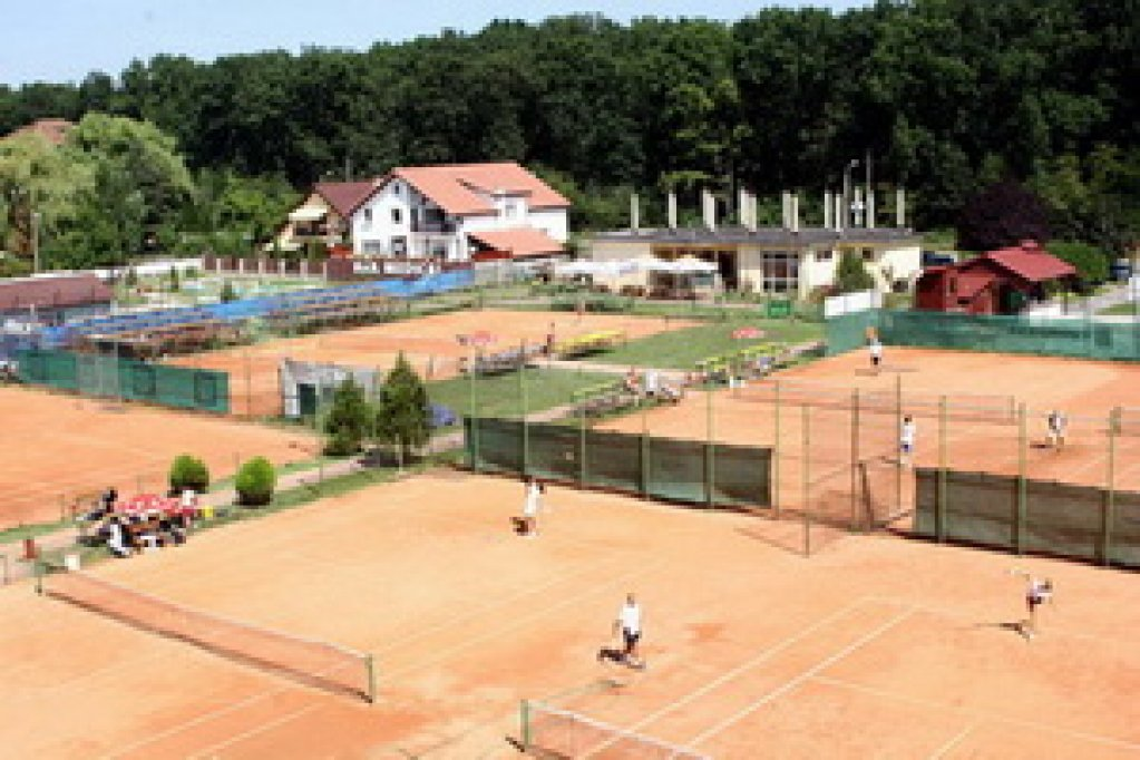 Tivoli Tenis Club