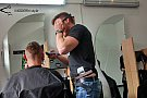 Salon MODERN style