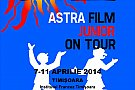 Astra Film Junior On Tour