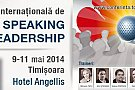 Conferinta Nationala de Public Speaking si Leadership - editia a 4-a