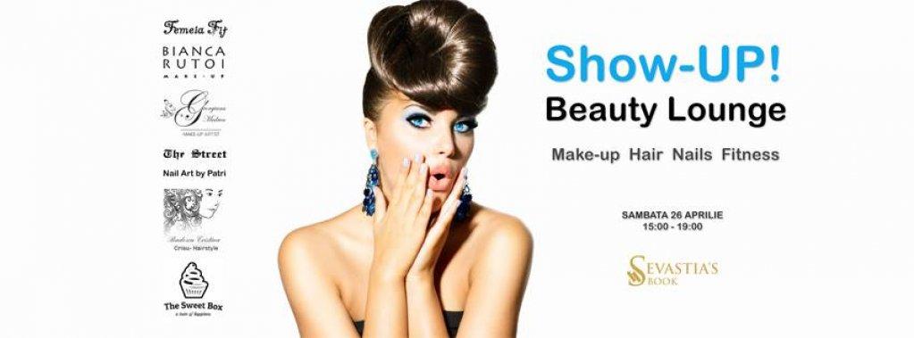 Show-Up! Beauty Lounge