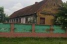 Vand casa cu gradina in Belint
