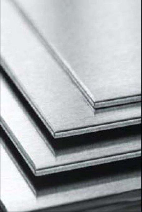Semifabricate din aluminiu