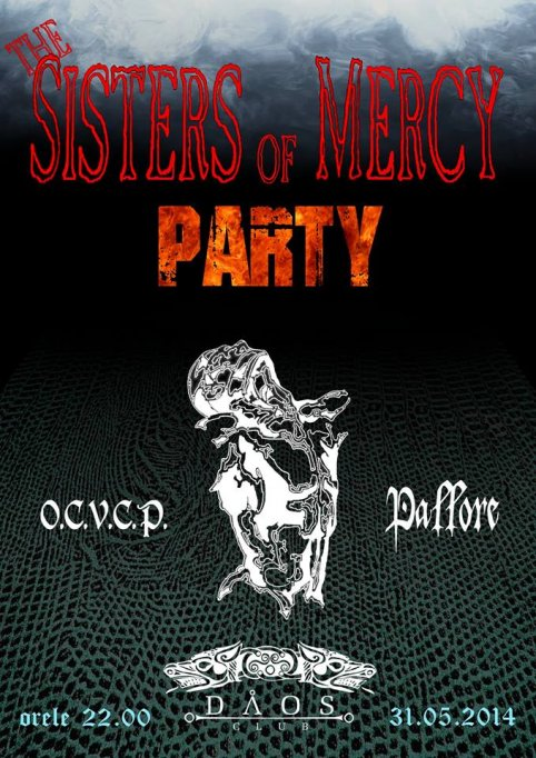 The Sisters of Mercy Party
