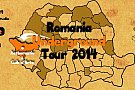 """Romania Underground"" tour by Groove ON mobile studio"