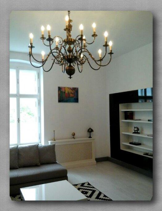 vand apartament de lux