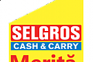 Produse alimentare si nealimentare in magazinul Selgros Timisoara