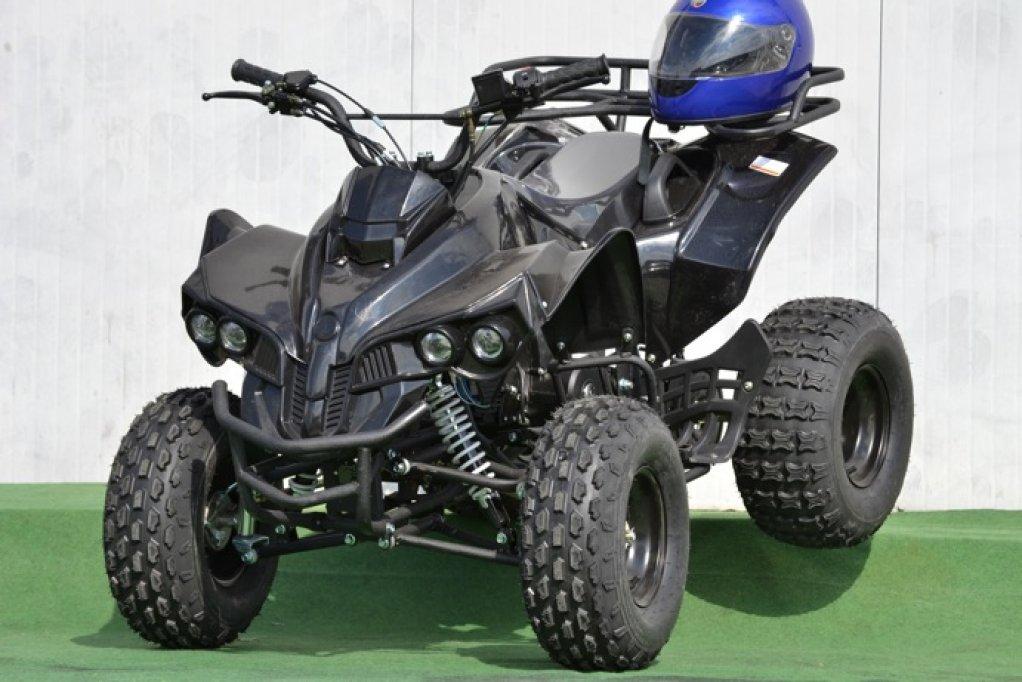 Vand Atv 125 cc Renegade Nou 2x4 cu garantie 12 luni si transport Gratuit