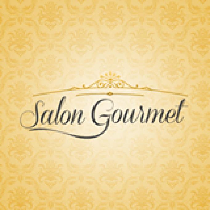 Salon gourmet for Salon du fast food
