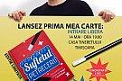"""""""Cum sa fii sufletul petrecerii"""" - Lansare de carte si demonstratii live de magie!"""