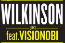Party cu Wilkinson la Timisoara
