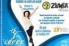 Zumba® Fitness Charity Event