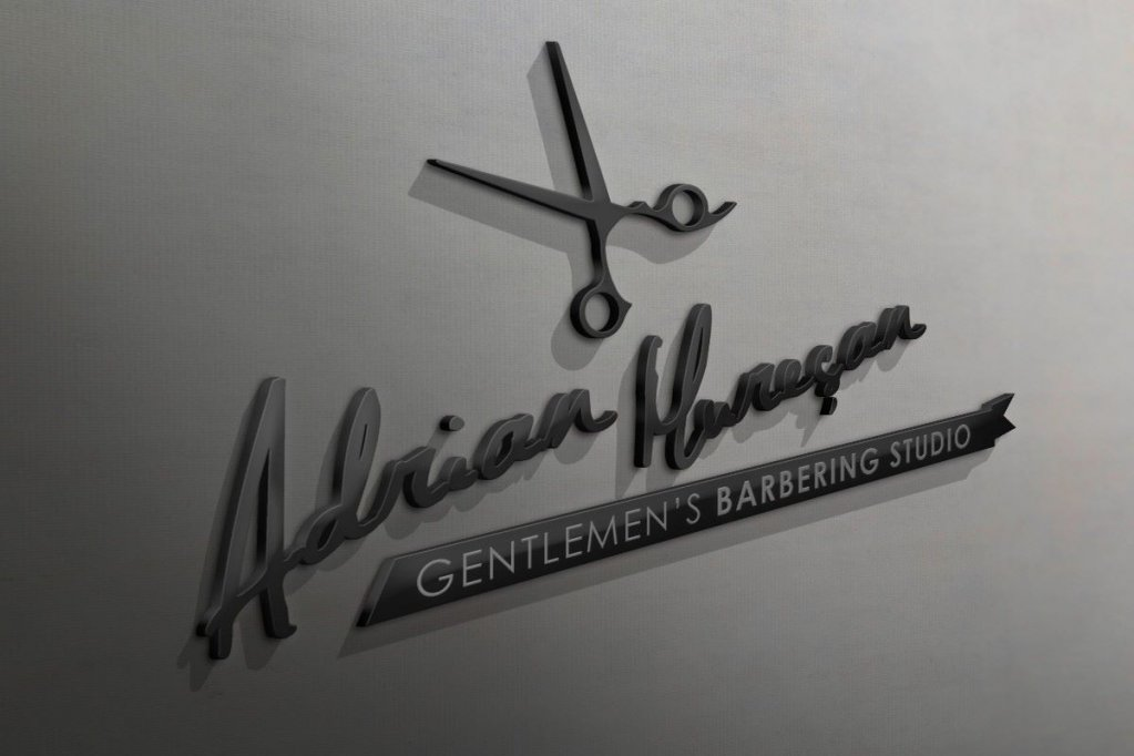 Adrian Muresan Barber Shop