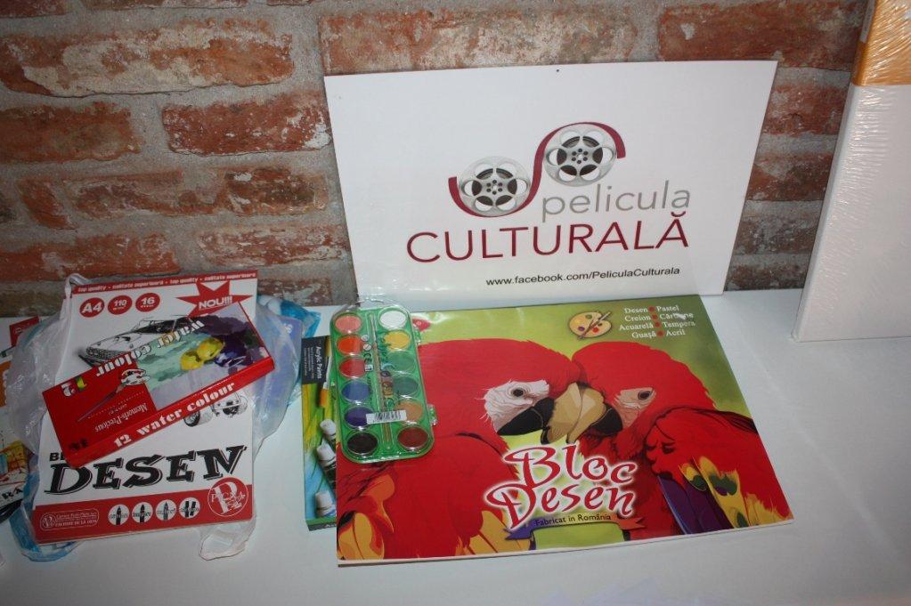 """Ziua Internationala a Copiilor la Centrul de tranzit """"Sfantul Nicolae"""""""