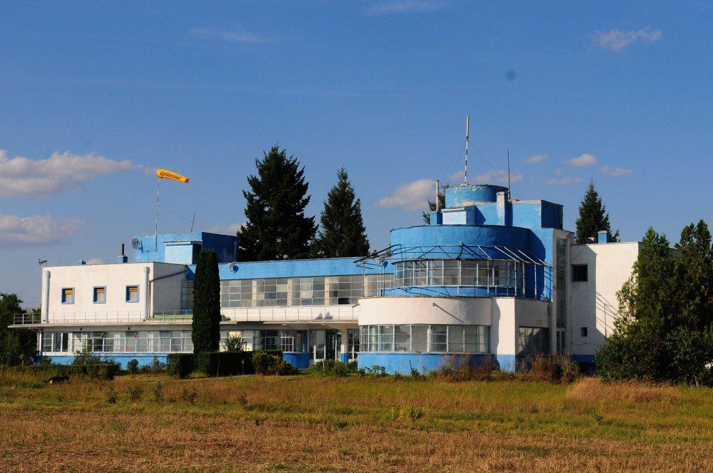 Aerodrom Cioca