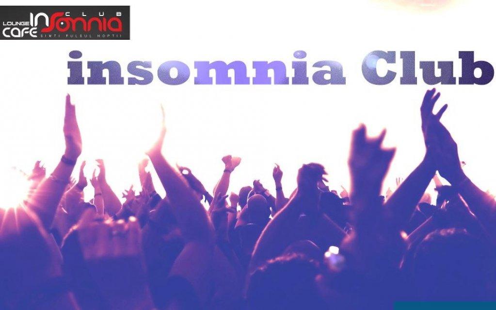 Insomnia Club&Lounge