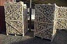 vand lemn de foc paletizat cer,stejar,gorun,etc