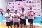 """Delegatia """"Pentru Voi"""" din nou pe podium la Jocurile Nationale Special Olyimpics 2014"""