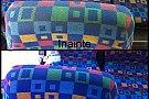 Spalare tapiterie autobuze in Timisoara