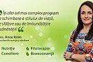 Farm. Anca Ienin - consultant în nutriție și sănătate