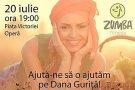 Ajuta-ne sa o ajutam pe Dana Gurita!