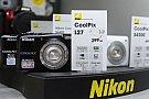 Oferta!!!Camera Foto compacta Nikon L27!