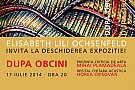 """""""Dupa obcini"""" - Expozitie semnata de Elisabeth Ochsenfeld"""