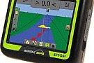 GPS agricol Matrix 570 PRO GSI - ultimul model