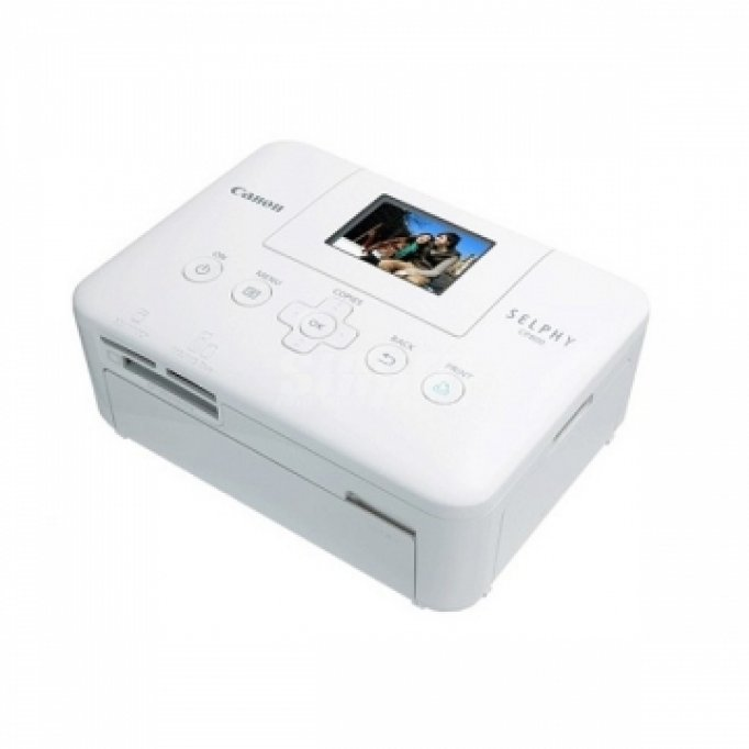 Imprimanta Canon Selphy CP800 White