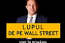 Adevăratul Lup de pe Wall Street vine în țara noastră