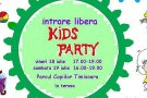 Kids Party la Parcul Copiilor