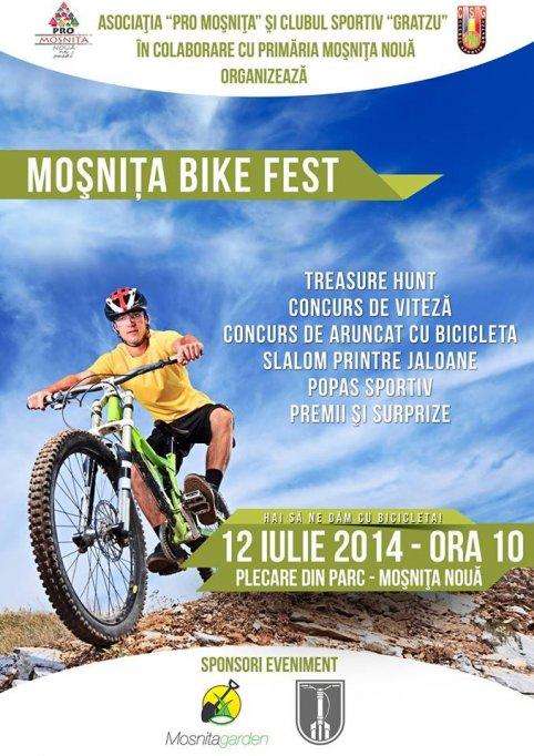 Mosnita Bike Fest