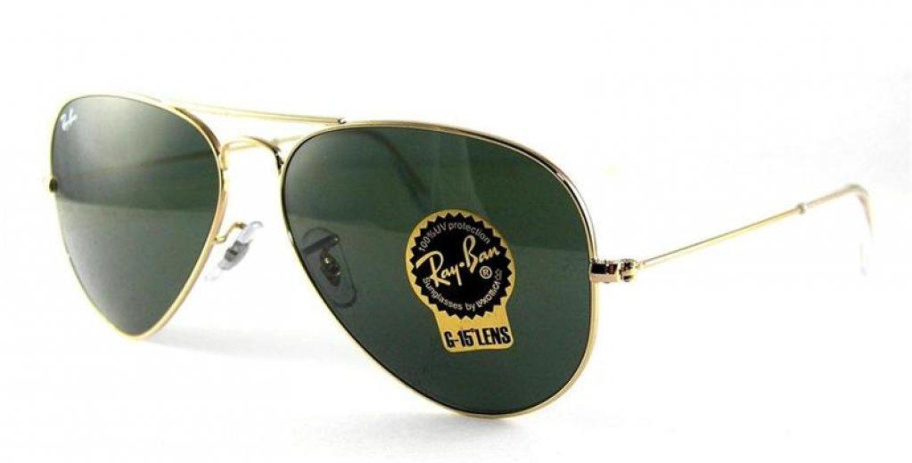 Ochelari Ray Ban la promotie in perioada 11.07.2014-11.09.2014