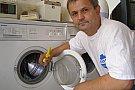Repar masini de spalat rufe la domiciliu clientului in Timisoara