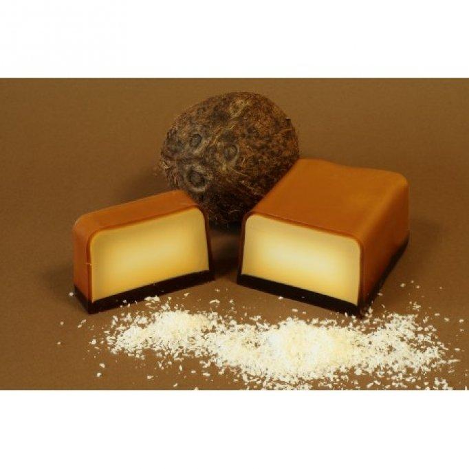 Sapun natural 100% handmade din cocos