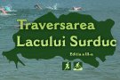 Traversarea Lacului Surduc