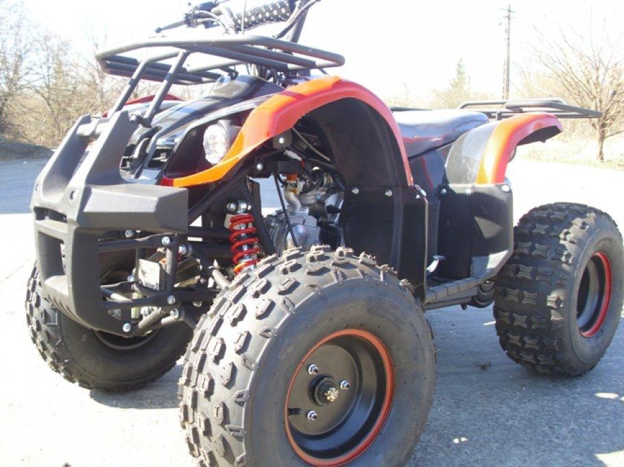 Atv-uri Hummer, Renegade, Bmw 125cc