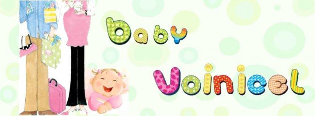"""Targ pentru cei mici """"Baby Voinicel"""""""