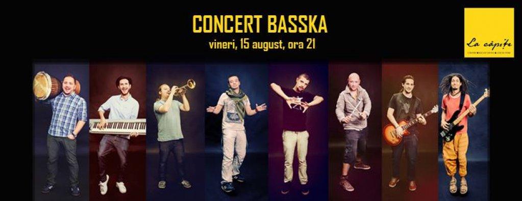 Concert Basska