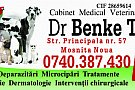 Cabinet Medical Veterinar Dr Benke Tunde