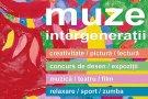 Festivalul muze intergeneratii