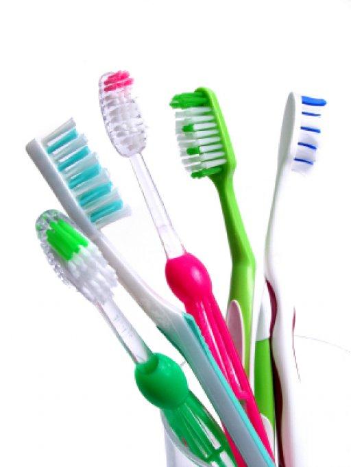 Reguli generale care trebuie respectate cand ne alegem periuta de dinti