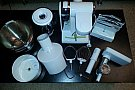Ocazie RARA !!! - Robot de bucatarie Bosch MUM46CR2, nou