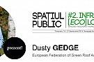Spatiul public: #2. Infrastructurile [eco]logice