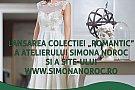 """Lansarea Colectiei """"Romantic"""" a atelierului Simona Noroc"""