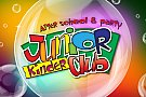 JUNIOR KINDER CLUB