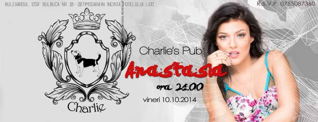 Opening Charlie's Pub