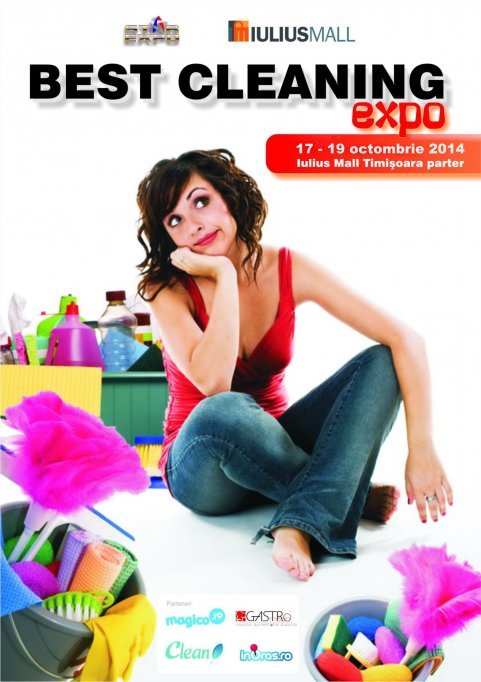 Best Cleaning Expo