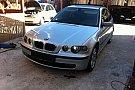 VAND BMW 316TI EURO4