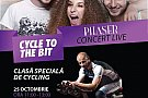Cycle to the Bit - Concert Live Phaser